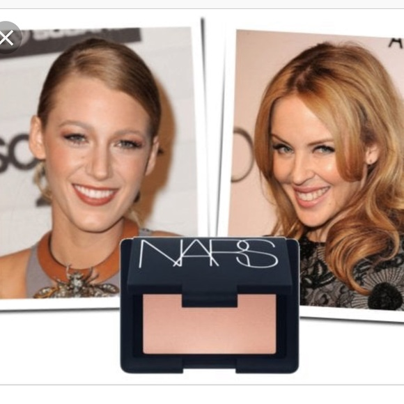 NARS Other - NARS Sex Appeal Blush